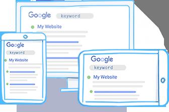 Mobile Google Rank Checker